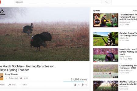 Turkey Hunting Show