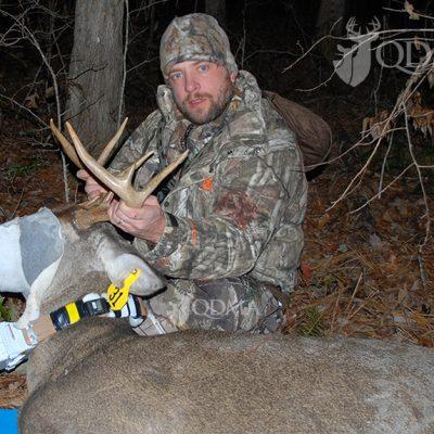 deer hunting podcast