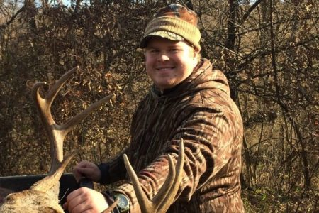 Deer hunting Mississippi