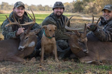 deer hunting and habitat management podcast